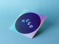 Art Paper Sticker