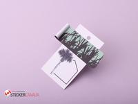 Stickercanada Artpaperstickers Custom
