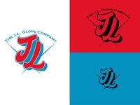 The J.L. Glove Co. Logotype
