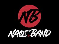 Naos Band Logo