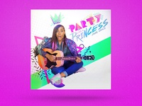 Jamie Grace - Party Like A Princess