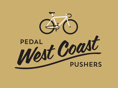 Pedal Pushers West Coast