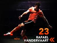 [Fan work] Netherlands Football [un]official Website