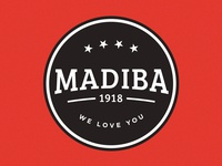 Madiba – We Love You
