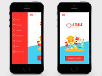 ATQC // Mobile app