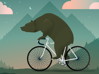 Side Projects: An Ode to the Bike