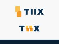 Tiix branding colorvariants