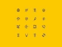 Amazfit Icons