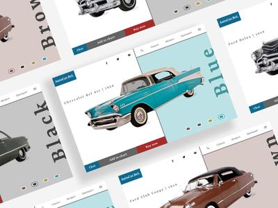 Landing Page -  AutoCar.BeL