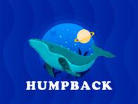 The humpback