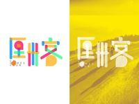 厘米客logo