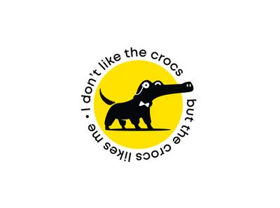 Eyeclinic crocodile pet