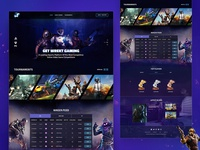 Get Wrekt Gaming - Website Design And Development Project