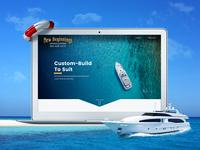 New Beginnings - Website Design And Development Project