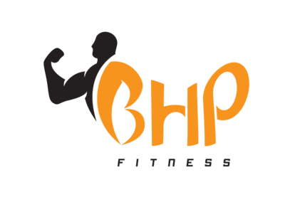 BHP Fitness - Logo Design Project