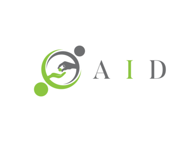 AID - Logo Design Project