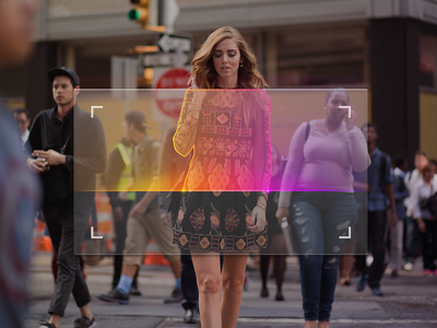 Scanning Item with Google Glass google glass scan scanning identification glass shopping