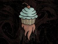 Intergalactic Cupcake