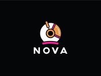 Nova –Logo