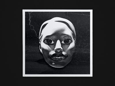 God Jr_02 photography illustration texture music album artwork metal