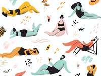 All bodies are bikini bodies