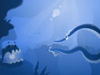 Deep Sea Drama