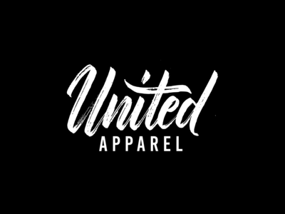 United Apparel Logo