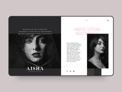 #14 WEB design