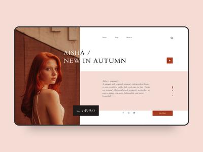 #16 WEB design
