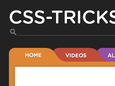 Bit of a refresh/simplification for CSS-Tricks
