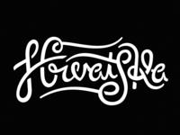 Hrvatska script   large