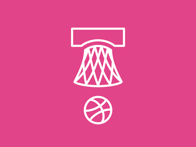 Dribbble Philadelphia