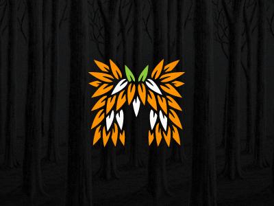 puMpkin pumpkin michael spitz michael spitz halloween branding identity jack olantern