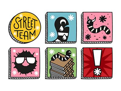 Figment badges