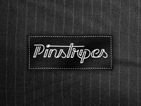 Pinstripes mockup