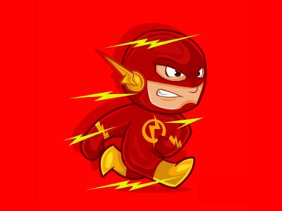 The Flash ;)