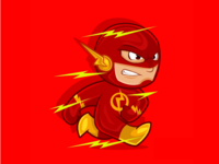 The Flash ;)