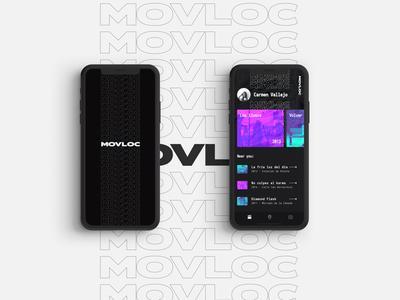 Movloc App