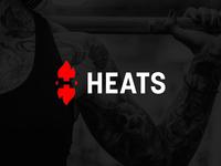 Heats - Brand and Identity