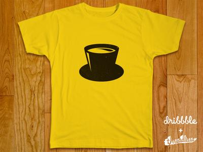 Magic Coffee Tshirt