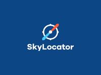 Sky locator