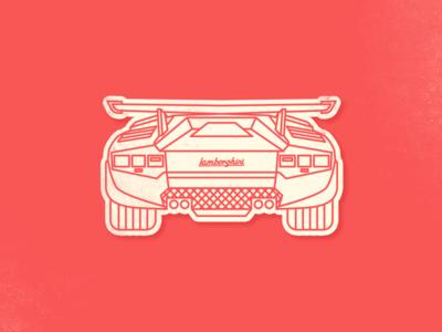 Lamborghini Countach rebound speeed fast car italy italia lamborghini countach countach lamborghini