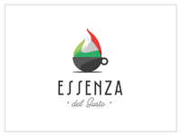 Essenza Coffee Logo