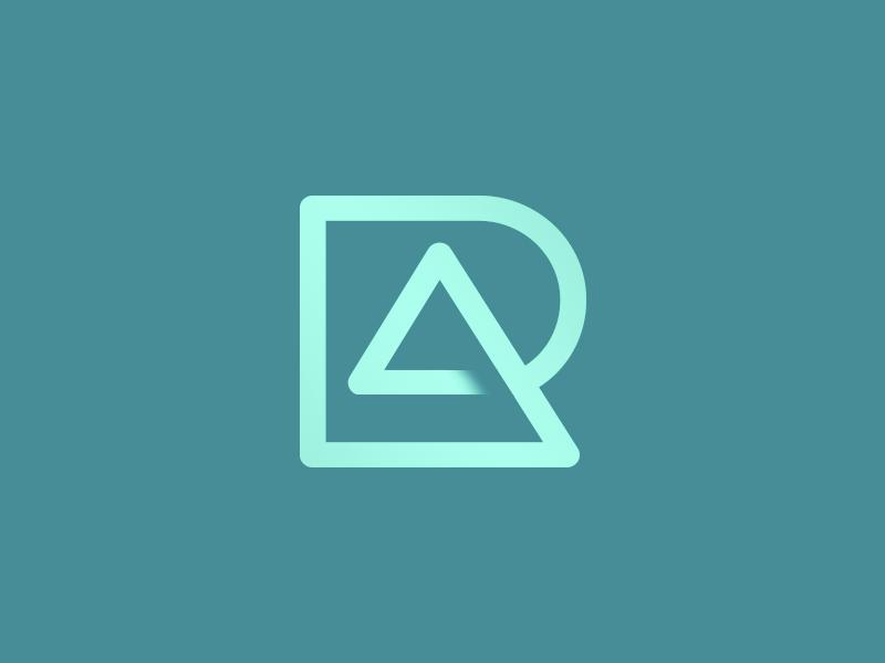 ra monogram by leologos com
