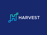 Harvest - Full Logo