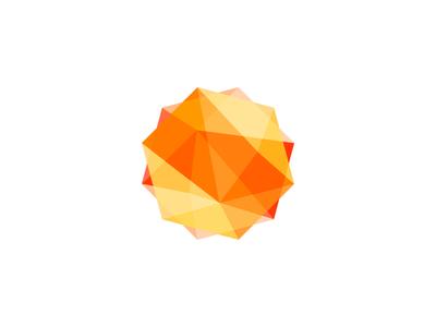 Amber Honey amber experimental shiny honey sunny bright orange experimental logo experimental style logo concept logo design