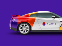 Flame GTR