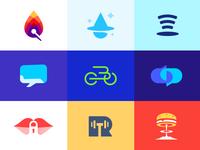 Smart Logos Part II
