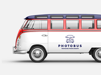 PhotoBus on Bus