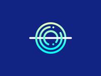 Crypto Platen Icon